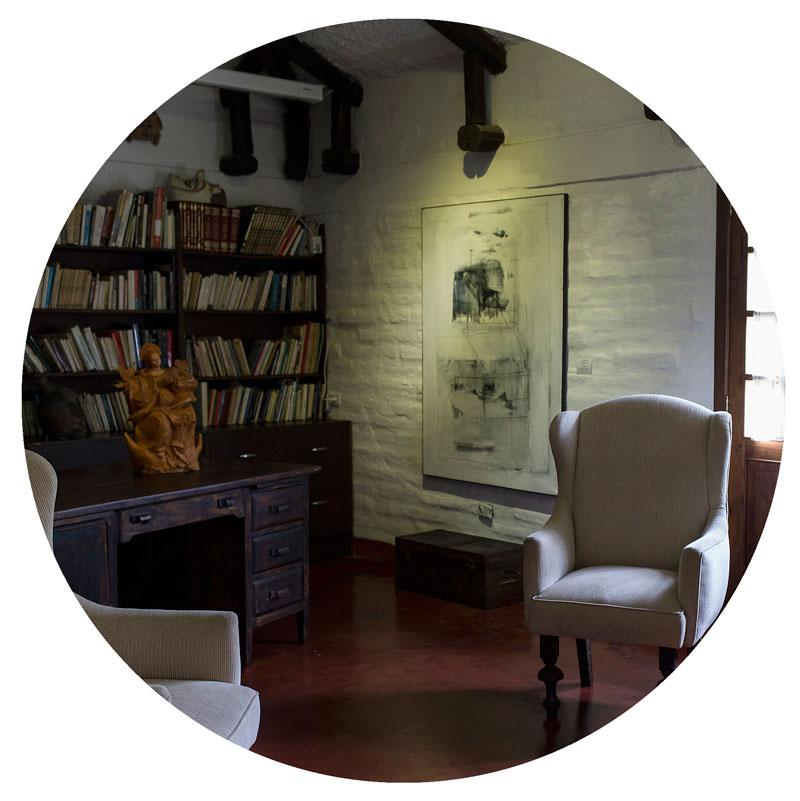 Galería Sara Palacios