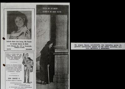 Archivo de La torera