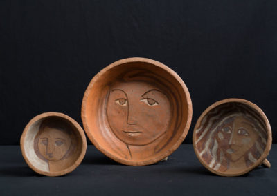 Obras diversas de Sara Palacios