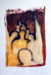 Pintura de Sara Palacios
