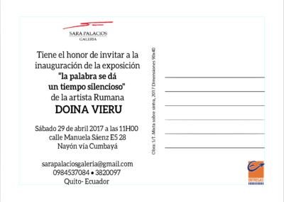 invitacion doina 2